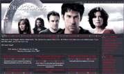Crossroads - Stargate Atlantis Slash Index